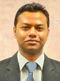 Md. Shafiul Islam, Ph.D.