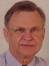 George Buzyna, Ph.D.