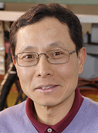 Fang Peng,Ph.D.