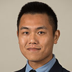 Simeng Li, FAMU-FSU Engineering doctorate graduate of Civil and Environmental Engineering