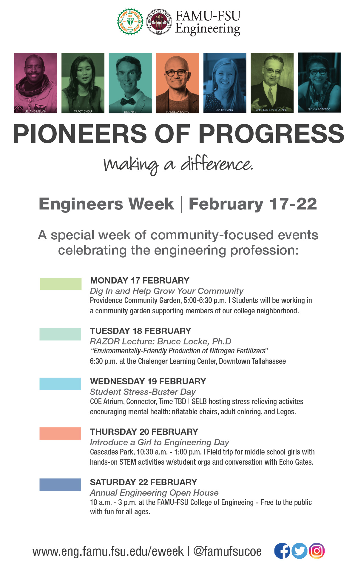 Engineering Week 2020
