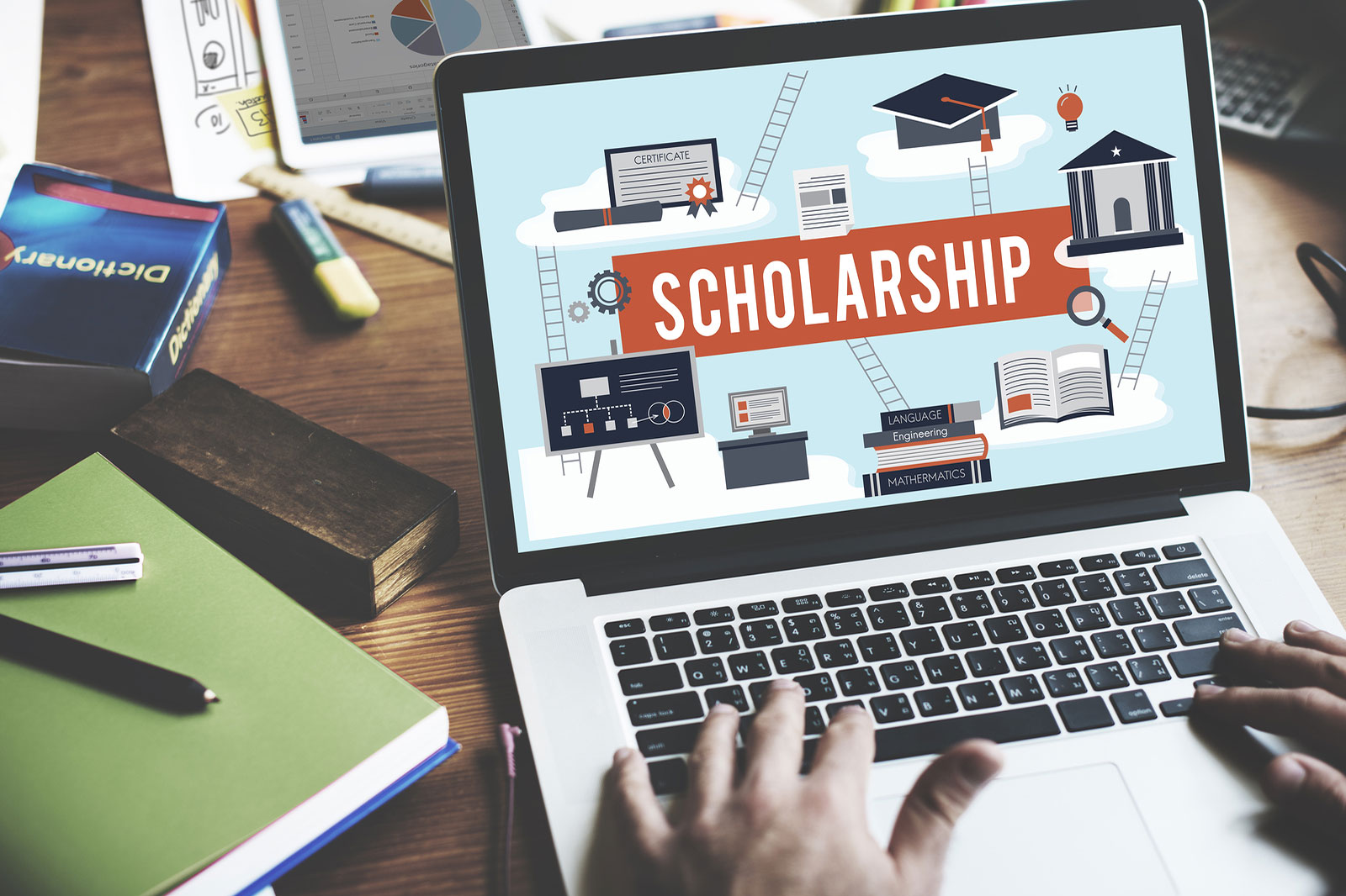 The right scholarship for you